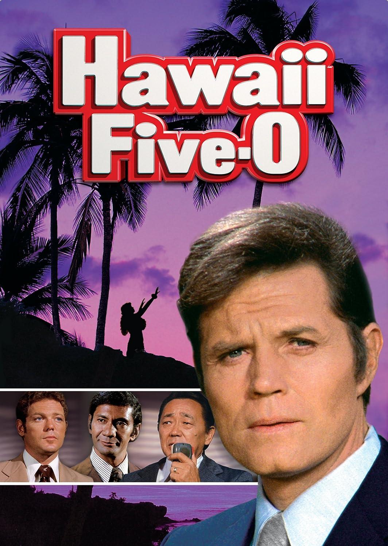 Hawaii Five-O TV