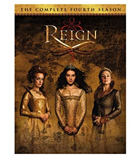 Book Cover: Reign: S4