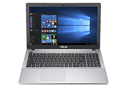 "Asus-r510 Vx dm004d-Ordinateur portable 15,6"" Intel Core i (5-6300hq 4GB NVIDIA GeForce gtx950m FreeDOS Noir-)-clavier espagnol QWERTY"