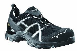 Haix S1P Sicherheitsschuhe Black Eagle Safety 41 low  Schuhe & HandtaschenKundenbewertung und Beschreibung