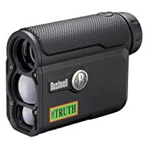 Bushnell Team Primos The Truth ARC Golf Laser Rangefinder