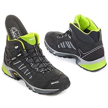 Nike CAPRI MID SI HERREN FREIZEITSCHUHE, braun von Sidestep