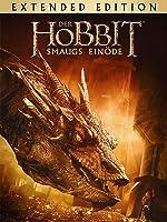 Der Hobbit: Smaugs Ein�de - Extended Edition