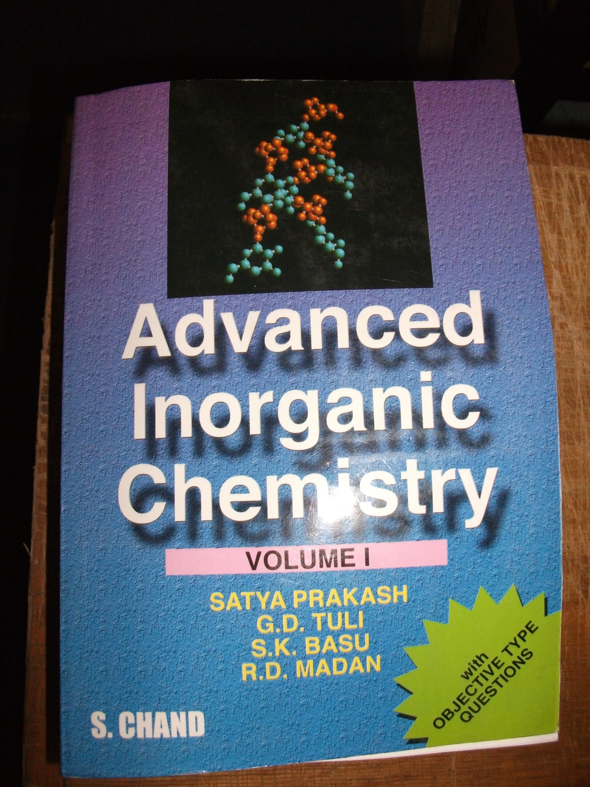 buy advanced inorganic chemistry vol 1 book online at low buy advanced inorganic chemistry vol 1 book online at low prices in advanced inorganic chemistry vol 1 reviews ratings in