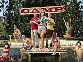 Camp  Season 1