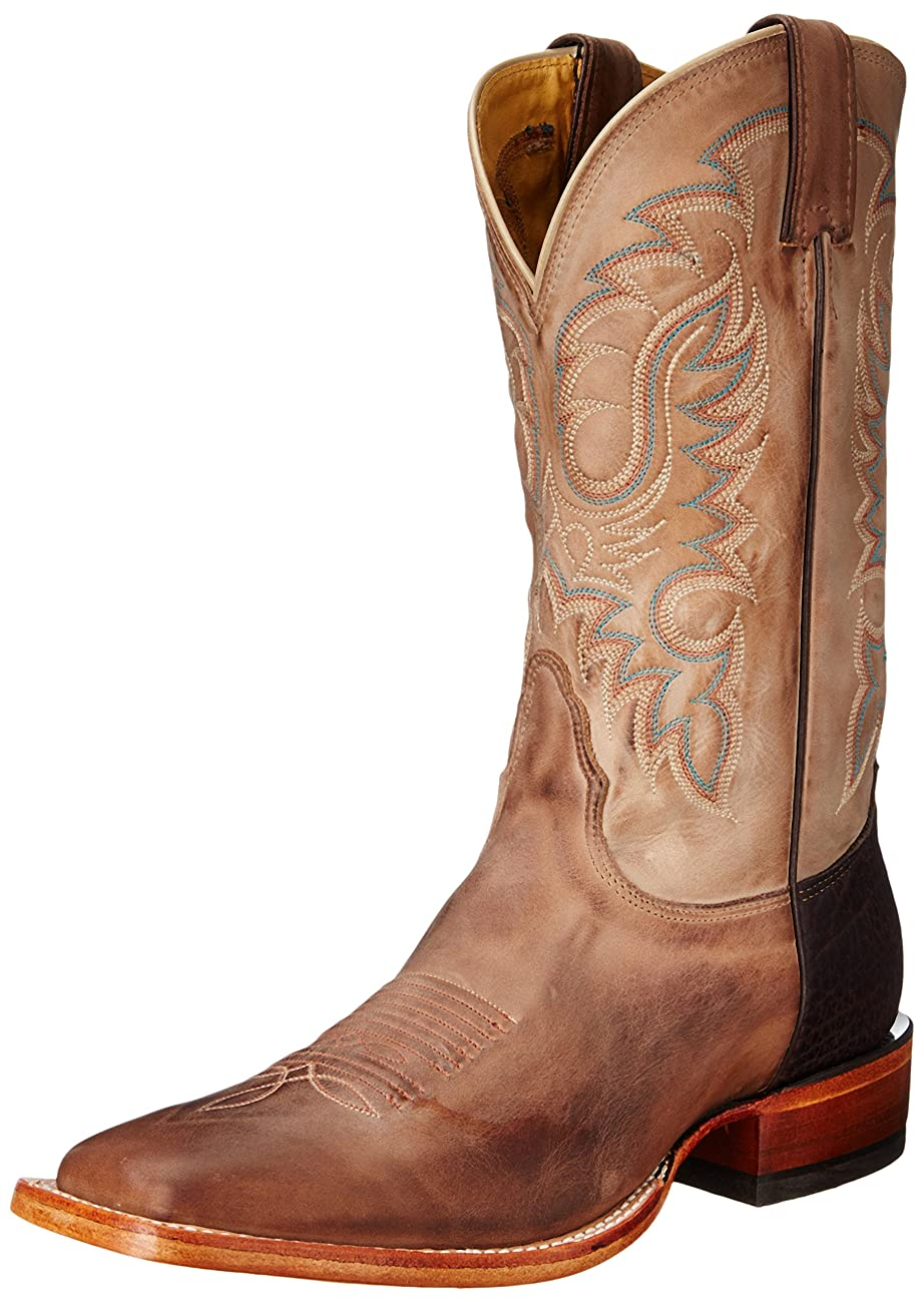 Nocona Boots Men's Vintage Cow MD2731 Western Boot 0