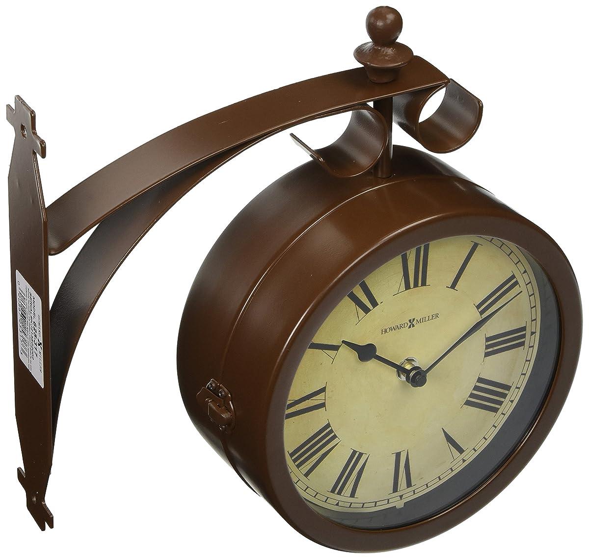 Howard Miller 625-317 OBrien Wall Clock