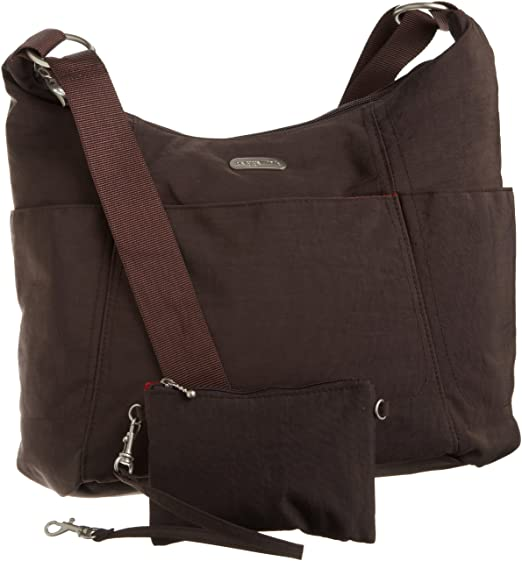Baggallini Luggage Hobo