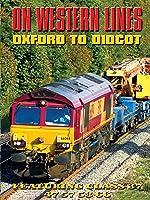 Diesel Trains: On Western Lines