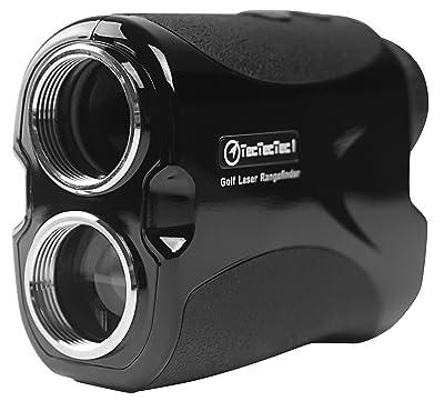 TecTecTec VPRO500, VPRO500S Golf Rangefinder