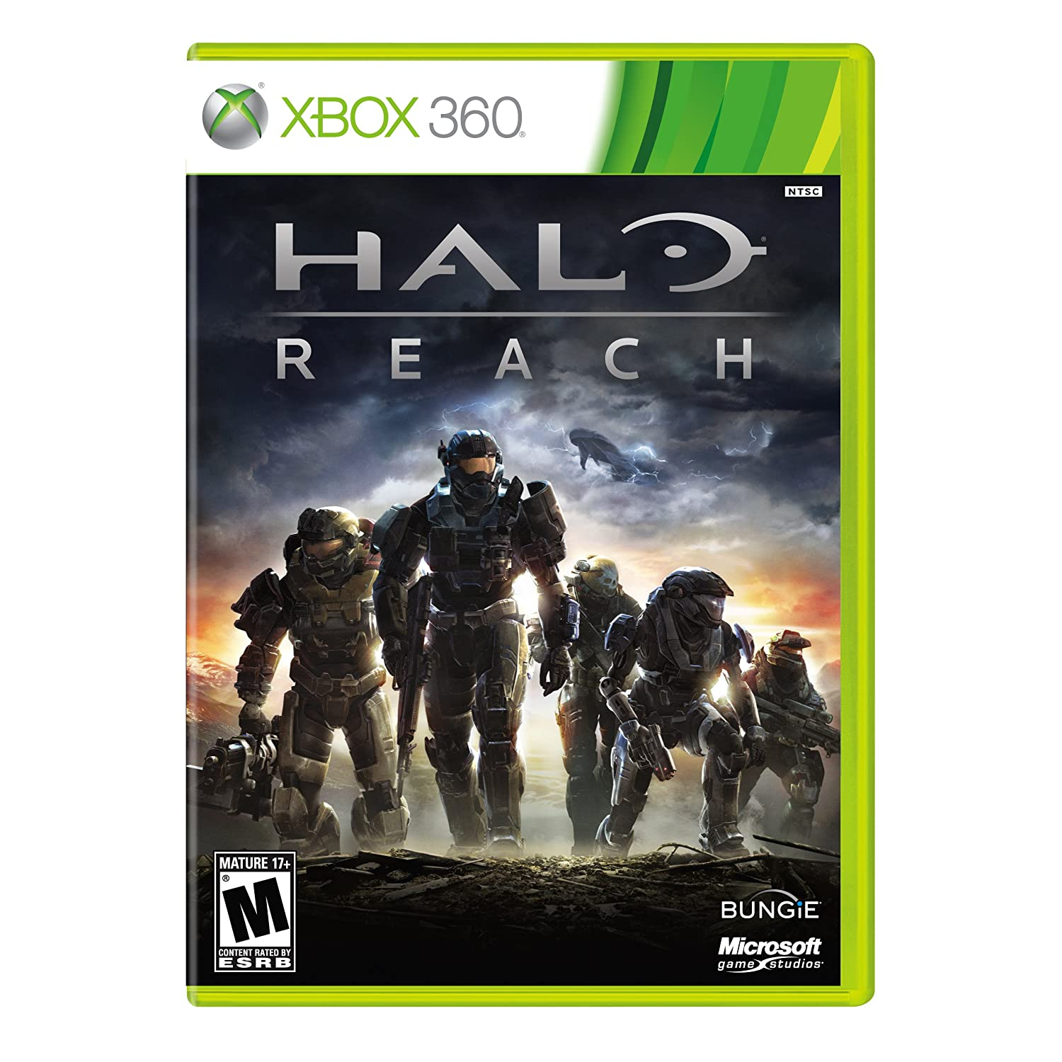 HaloReach