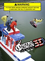 Nitro Circus: The Movie [HD]
