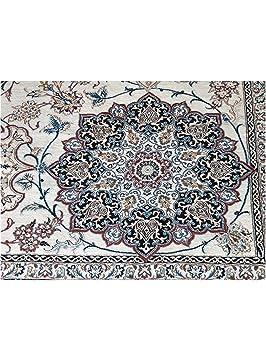 benuta tapis classique d 39 orient d 39 orient nain 6la ca 1mio nd mc pas pas cher beige. Black Bedroom Furniture Sets. Home Design Ideas