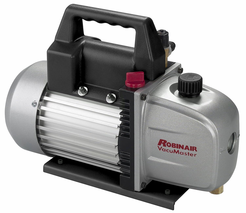 3.0 Single Stage Deep Vacuum Pump MTN8406 Brand New!