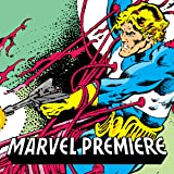 img - for Marvel Premiere (1972-1981) (Issues) (34 Book Series) book / textbook / text book