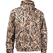 Rocky Mens Waterfowler Insulated Hood Zipper Parka