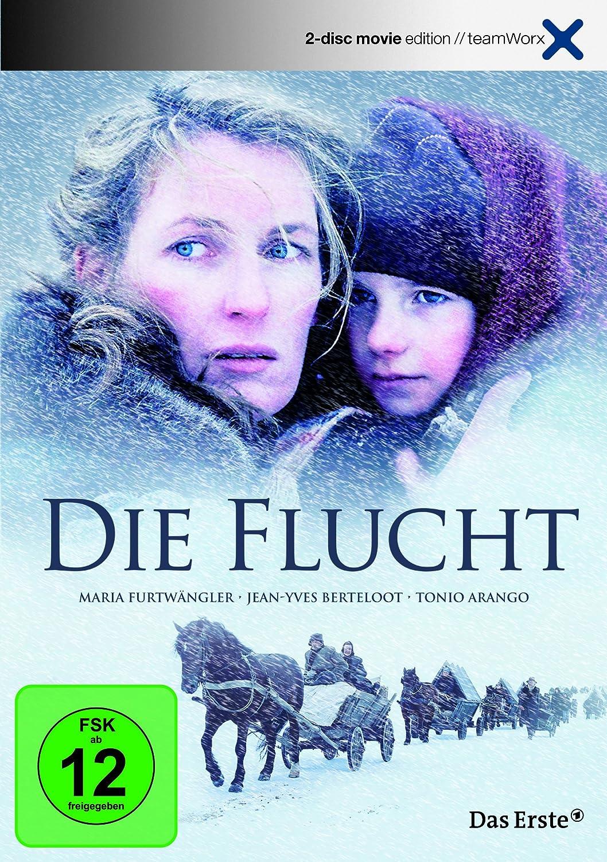 Die Flucht (2 DVDs)