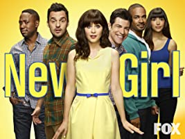 New Girl Season 4 OmU