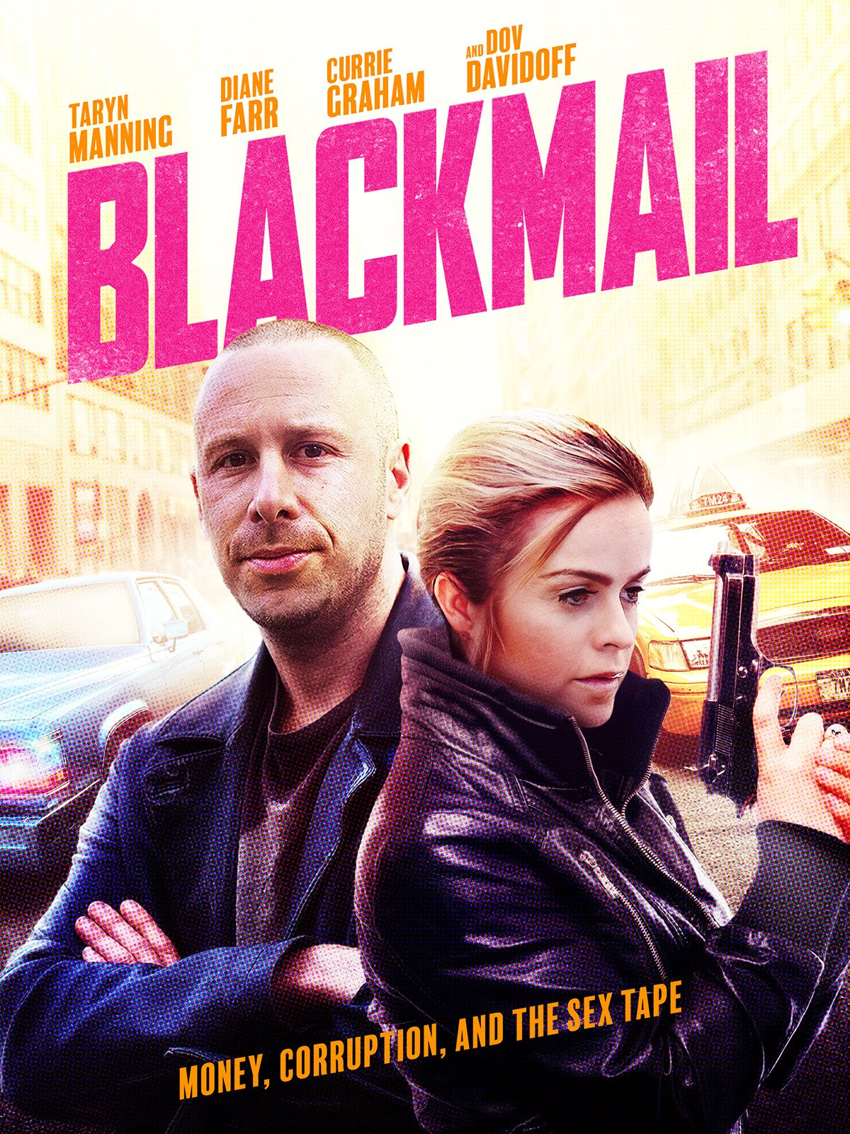 Blackmail on Amazon Prime Instant Video UK
