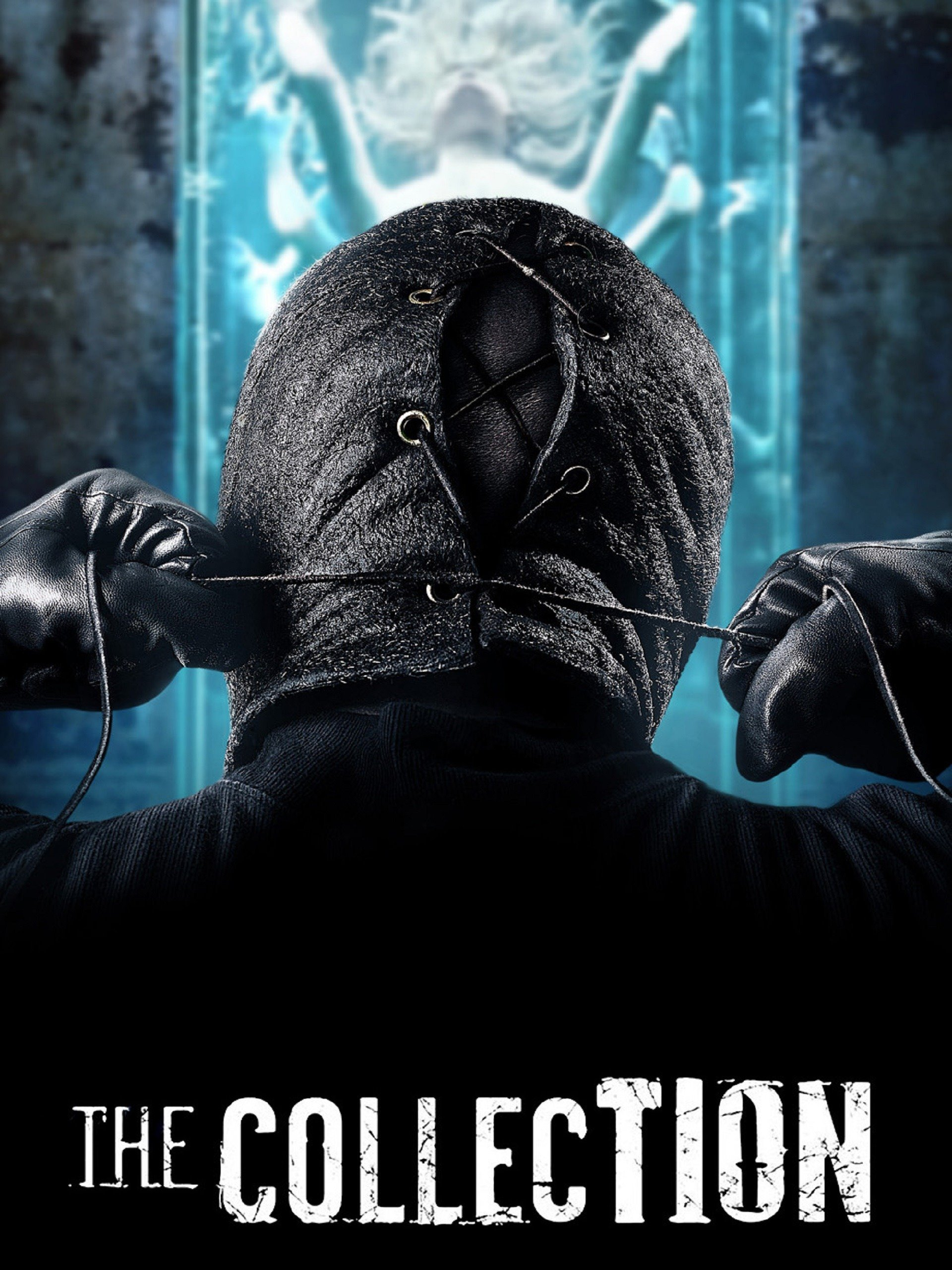 The Collection on Amazon Prime Instant Video UK