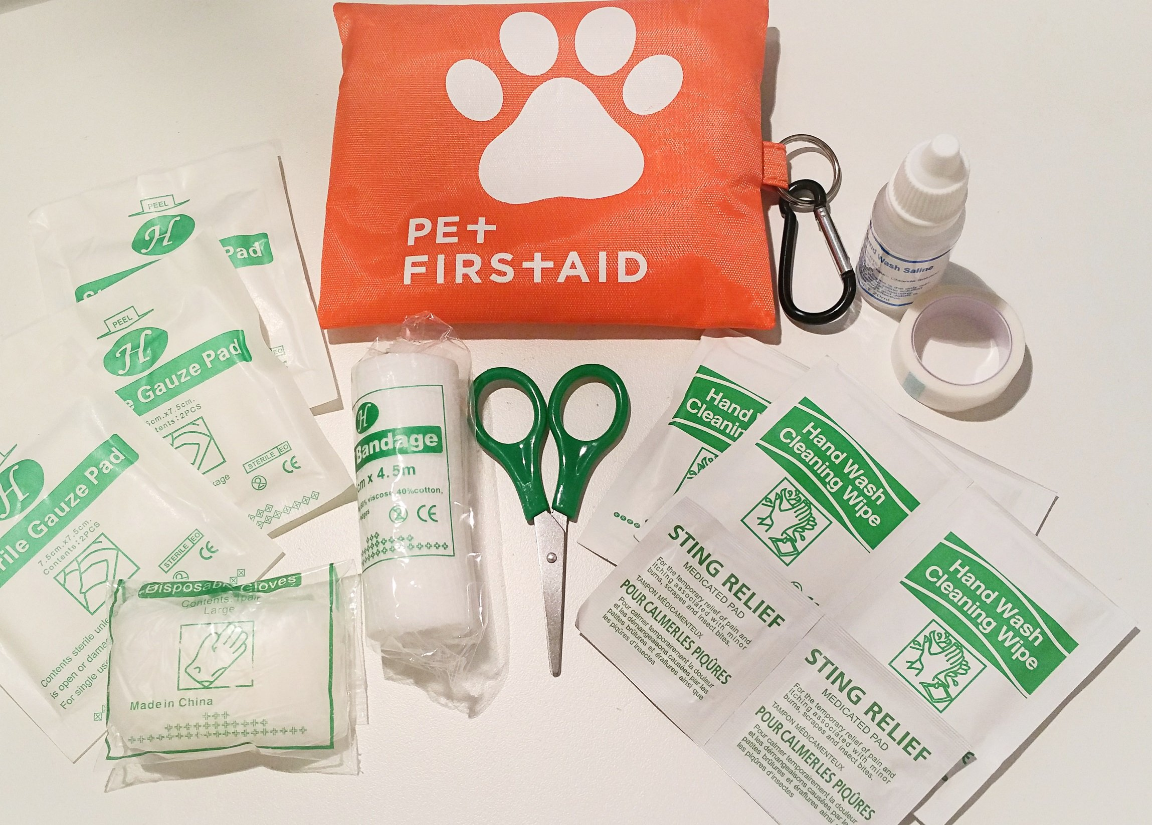 Buy Pet First Aid Now!
