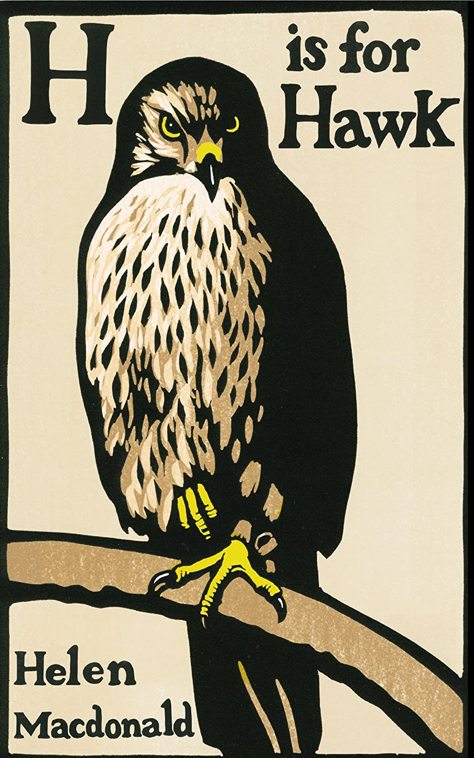H is for Hawk wins Costa Book of the Year