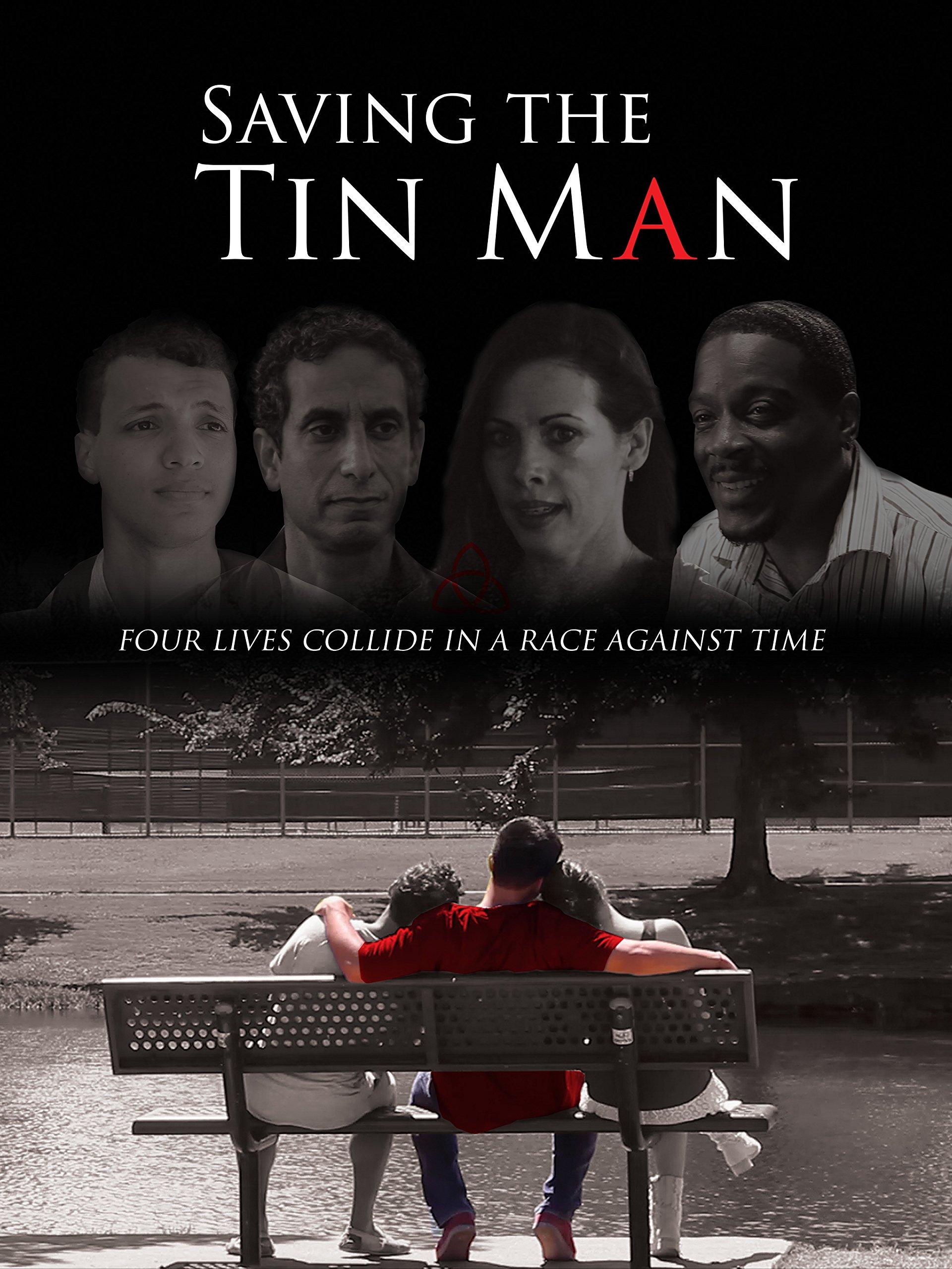 Saving the Tin Man on Amazon Prime Video UK