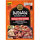 Simply Asia Indian Essentials Chicken Tikka Masala Seasoning Mix, 1.06 oz (Pack of 12)
