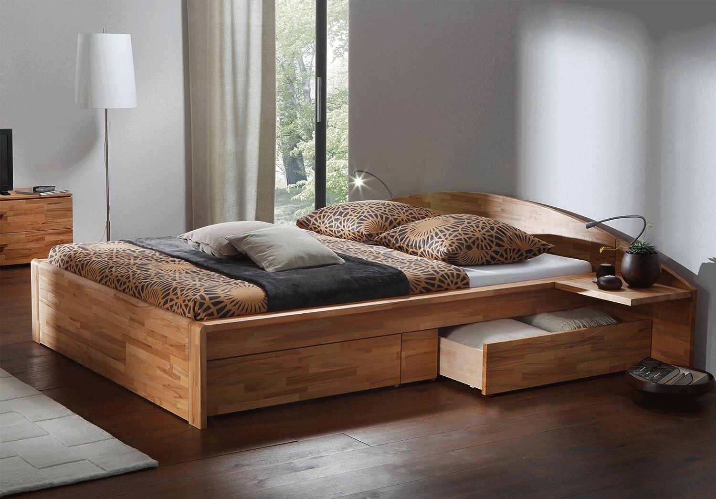 Stilbetten Bett Holzbetten Schubkastenbett Hasena Bergamo 140×220 cm jetzt bestellen