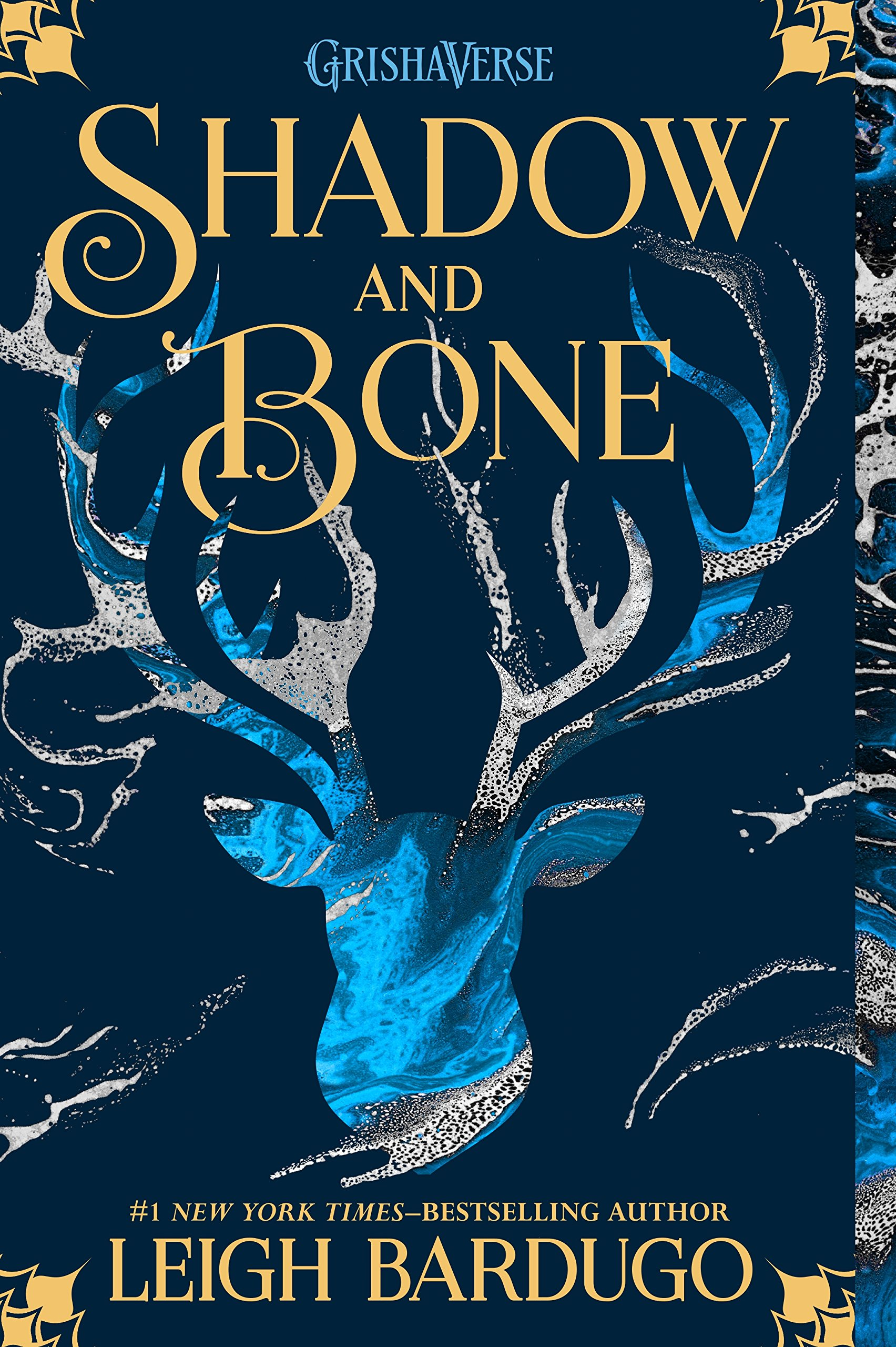 Buy Shadow And Bone (the Grisha Trilogy) Book Online At Low Prices In India   Shadow And Bone (the Grisha Trilogy) Reviews & Ratings  Amazon