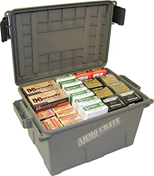 MTM ACR7-18 Ammo Crate Utility Box