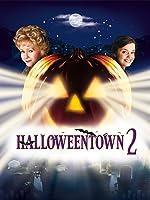 Halloweentown 2