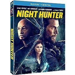 Night Hunter [Blu-ray]