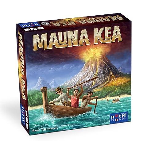 Mauna Kea [Import allemand]