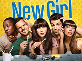 New Girl [OV] - Staffel 2