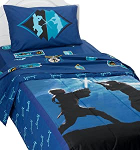 star wars sheets twin
