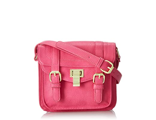 Up to 50% Off Cross-body Bags