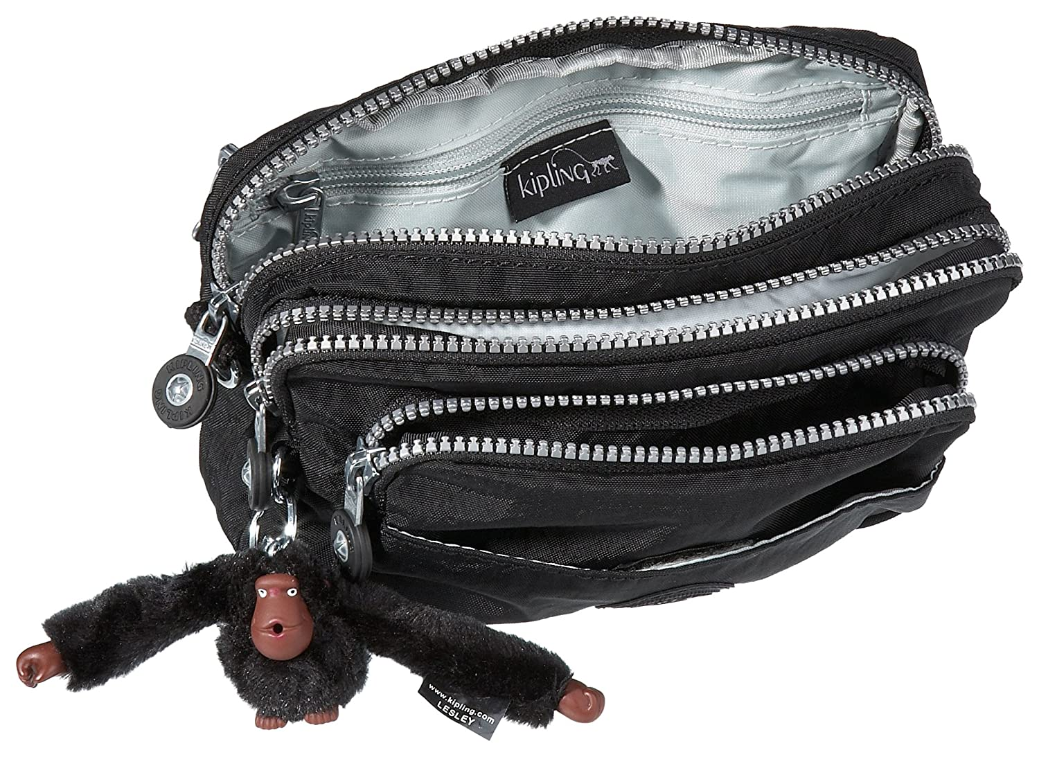 Kipling Multiple Waist Bag