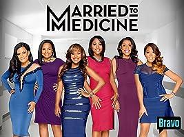 Married to Medicine, Season 3