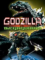 Godzilla vs. Megaguirus: The G Annihilation Strategy