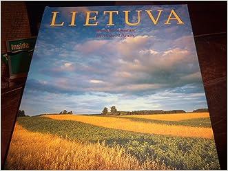 Lietuva: Beautiful Lithuania