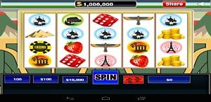 Slots Dynasty Rituals Horizon by Empire Rewards Mobile
