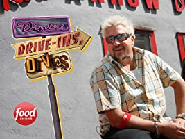 Diners, Drive-Ins, and Dives Season 9