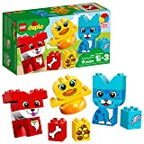 LEGO DUPLO My First Puzzle Pets 10858 Building Blocks (18 Piece)