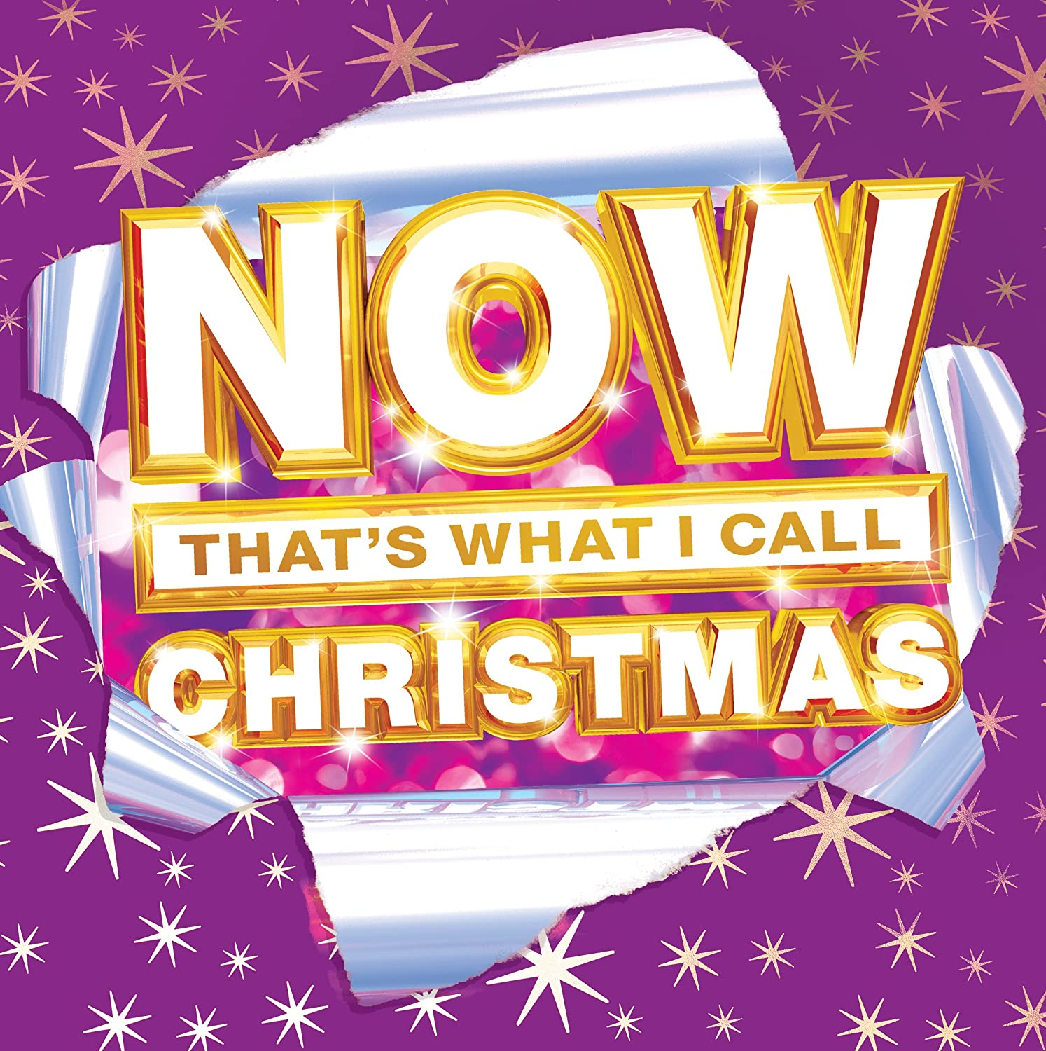 welcome all visitors: Now Thats What I Call Christmas 2013