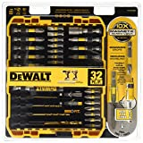 DEWALT MaxFit Screwdriving Set (32-Piece)