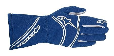 ALPINESTARS 3551514 - 70 Gants pour Auto, Bleu, Taille : S