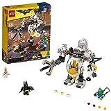 LEGO BATMAN MOVIE DC Egghead Mech Food Fight 70920 Building Kit (293 Piece)
