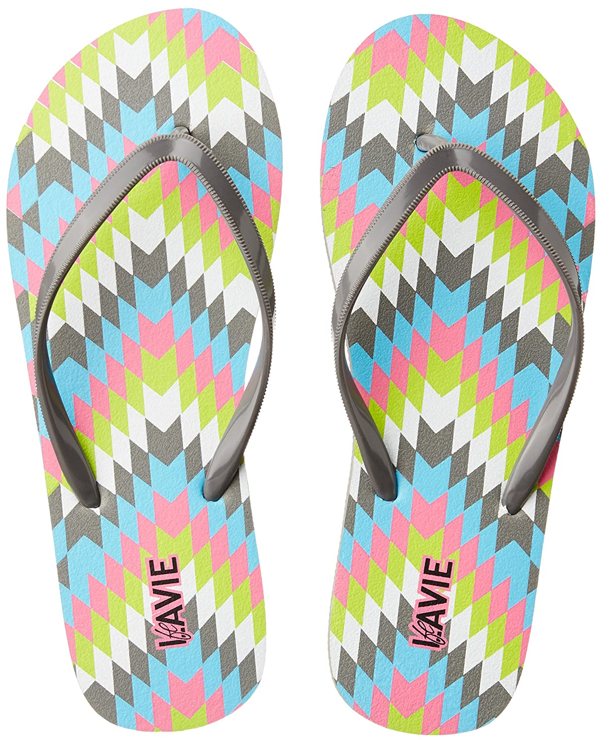 Lavie Women's Flip-Flops and House Slippers low price