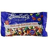 Gimbal's, Gourmet Jelly Beans, 20oz Bag (Pack of 2) (Tamaño: 20oz)